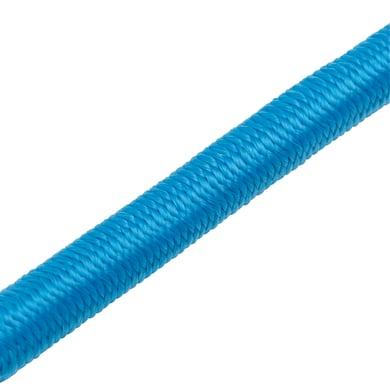 Cavo elastico blu L 75 m Ø 8 mm