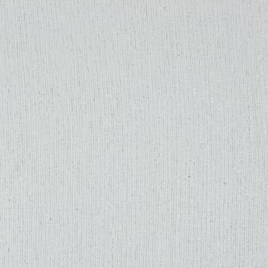 Tenda Rubedo bianco fettuccia e passanti 140 x 310 cm