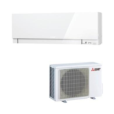 Climatizzatore monosplit MITSUBISHI Kirigamine Zen 9000 BTU classe A+++