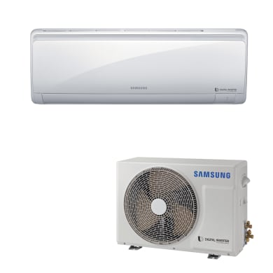 Climatizzatore monosplit SAMSUNG MALDIVES 9000 BTU classe A++