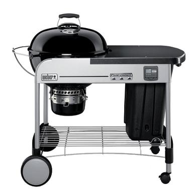 Barbecue carbone WEBER Performer Premium D. 57 cm