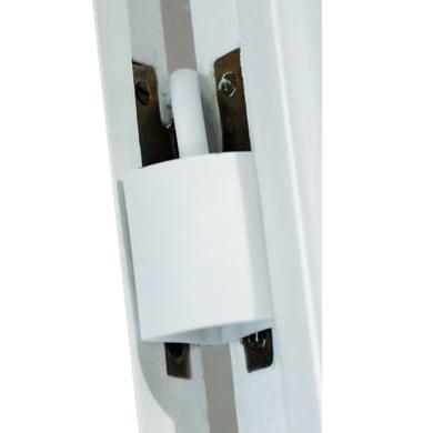 Protettore in plastica / pvc Sp 50 mm 2 pezzi