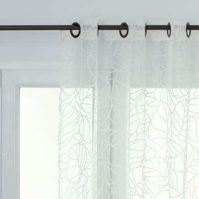 Tenda INSPIRE Palma avorio occhielli 140 x 280 cm
