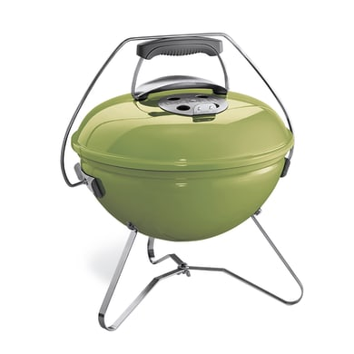 Barbecue a carbonella WEBER Joe Premium D.37 cm