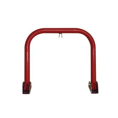 Blocco di parcheggio 40 cm