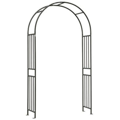 Arco L 120 x P 44 cm x H 2.19 m