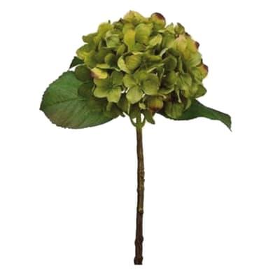 Fiore artificiale Ortensia grande H 69 cm