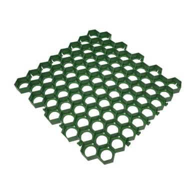 Griglia salvaprato verde L 60 x H 56 cm, spessore 40 mm