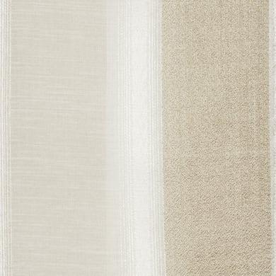Tessuto Tenda Stripes C 5 beige 320 cm