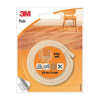 Pattino 3M SP84A26 L 1 mm, H 15 mm,