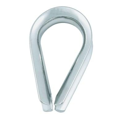 Redance in acciaio zincato Sp 5 mm