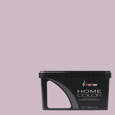 Pittura murale HOME COLOR MaxMeyer 2.5 L ametista