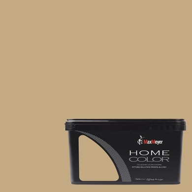 Pittura murale HOME COLOR MaxMeyer 2.5 L desert
