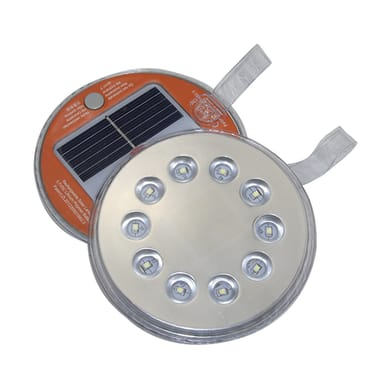 Lanterna solare 23.9260.00 4 V