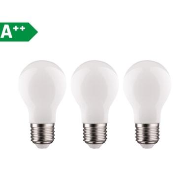 Lampadina Filamento LED E27 goccia bianco freddo 11W = 1521LM (equiv 100W) 360° LEXMAN