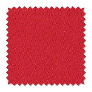 Tessuto al taglio Anna rosso vivo 280 cm