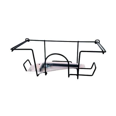 Portabalconiera Bea Regolabile H 17 cm, 55