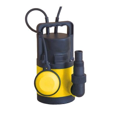 Pompa di evacuazione acque chiare FSP200C 250 W 6500  l/h