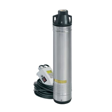 Pompa per pozzo SVM90SP
