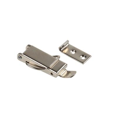 Case closure metallo L 2.3 cm Sp 1.1 cm