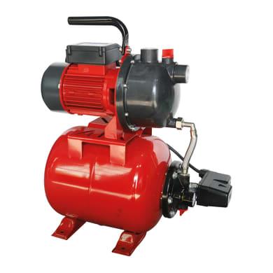 Pompa autoclave STERWINS BOS 900 S3
