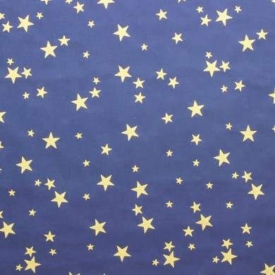 Carta cielo stellato L 100 H 70 cm