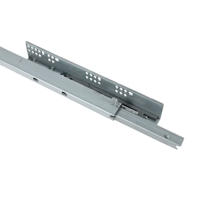 Binari Per Ante Scorrevoli Ikea.Guide Per Cassetti Prezzi E Offerte Online Leroy Merlin
