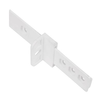 Cerniera plastica 209 x 26 mm