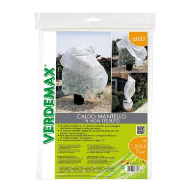 Cappuccio di protezione VERDEMAX Caldo Mantello 3.6 x 1.5 m