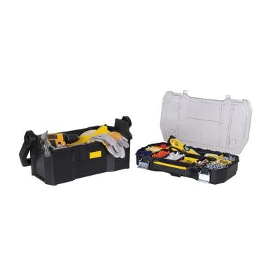 Cassetta attrezzi STANLEY L 56 x H 25 cm, profondità 330 mm