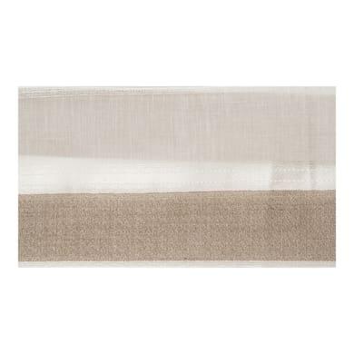 Tessuto Stripes sabbia 320 cm