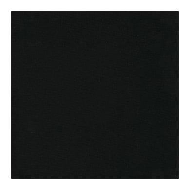 Tessuto Anna nero 280 cm