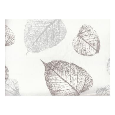 Tessuto Linen Roby panna 180 cm