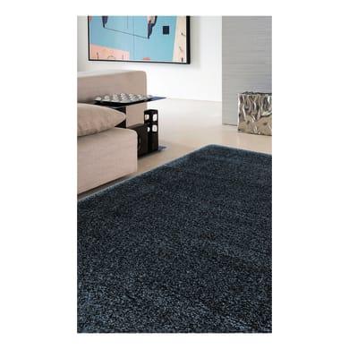 Tappeto Sheen , blu, 160x230 cm
