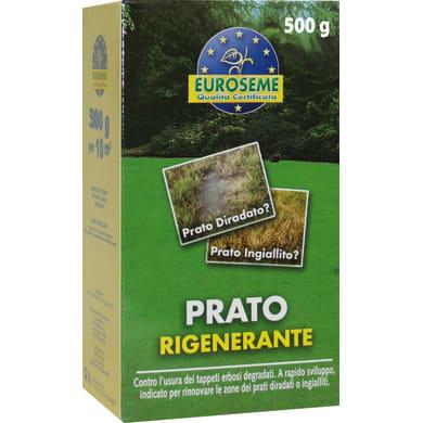 Seme per prato EUROSEME Rigenerante 0.5 kg
