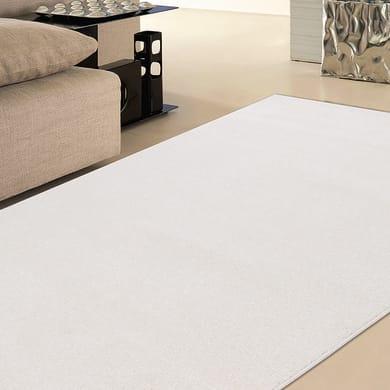 Tappeto Soave plain , avorio, 160x230 cm