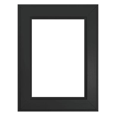 Cornice INSPIRE Laila nero per foto da 40x50 cm