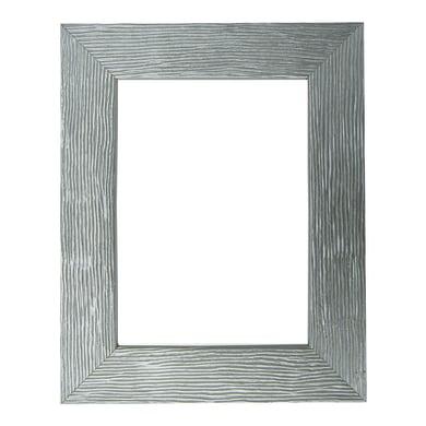 Cornice INSPIRE Color argento per foto da 50X70 cm