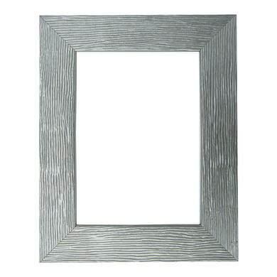 Cornice INSPIRE Color argento per foto da 70X100 cm
