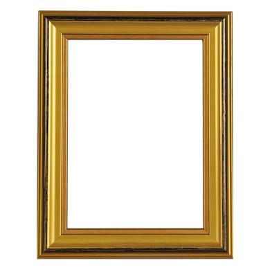 Cornice INSPIRE Loira oro per foto da 70X100 cm