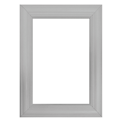 Cornice INSPIRE Louise bianco per foto da 60x80 cm