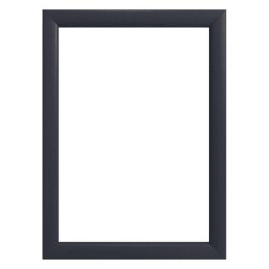 Cornice INSPIRE Pulp nero per foto da 13x18 cm