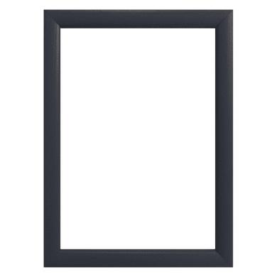Cornice INSPIRE Pulp nero per foto da 18X24 cm