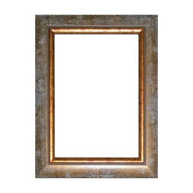 Cornice INSPIRE Boston avorio per foto da 60x80 cm