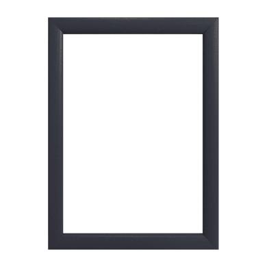 Cornice INSPIRE Pulp nero per foto da 21x29.7 (A4) cm