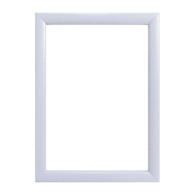 Cornice INSPIRE Pulp bianco per foto da 18X24 cm