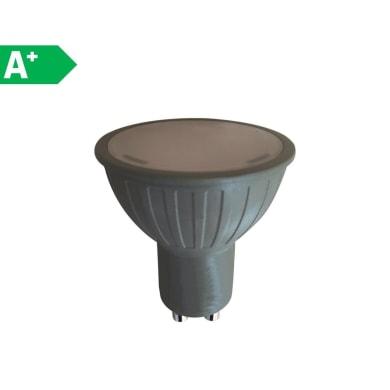 Lampadina LED GU10 riflettore colore cangiante 6W = 345LM (equiv 50W) 100° LEXMAN