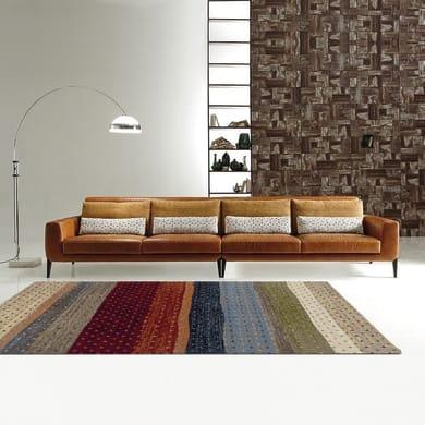 Tappeto Anatolia Etnico , multicolor, 133x190