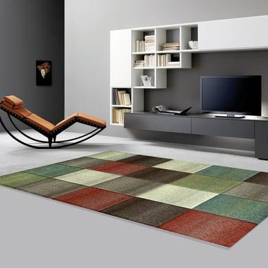 Tappeto Spring 7024 , multicolor, 160x235 cm