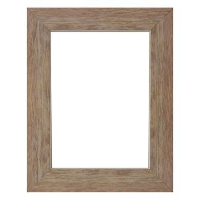Cornice INSPIRE Style beige per foto da 50X70 cm